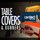 Table Covers & Runners