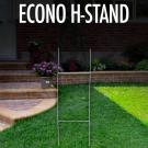 Econo H-Stand