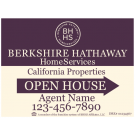 """18"""" x 24"""" Directional Signs - C"""