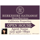 """18"""" x 24"""" Directional Signs - D"""