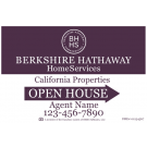 """12"""" x 18"""" Directional Signs - A"""