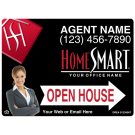 """18"""" x 24"""" Directional Signs - H"""