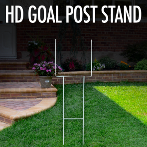 Heavy Duty Goal Post Stand
